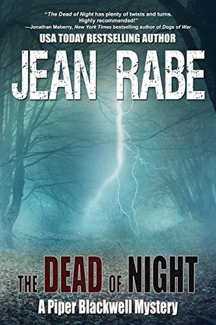 The Dead of Night (Piper Blackwell #2)