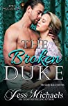 The Broken Duke (The 1797 Club, #3)