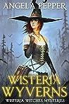 Wisteria Wyverns