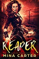 Reaper (End of Days, #1)