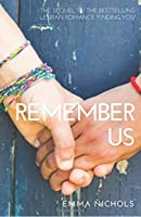 Remember Us (The Vincenti Series, #2)