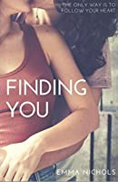 Finding You (The Vincenti Series, #1)