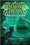 Simon Thorn and the Shark's Cave (Simon Thorn, #3)