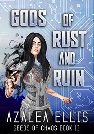 Gods of Rust and Ruin