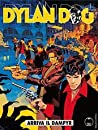 Dylan Dog n. 371: Arriva il Dampyr