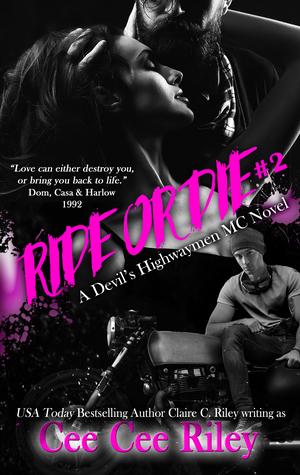 Ride or Die #2
