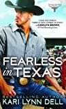 Fearless in Texas (Texas Rodeo, #4)