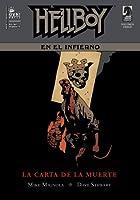 Hellboy en el Infierno, volumen dos (Hellboy in Hell, #2)
