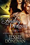 Finding the Dragon (Stonefire Dragons, #7.5)