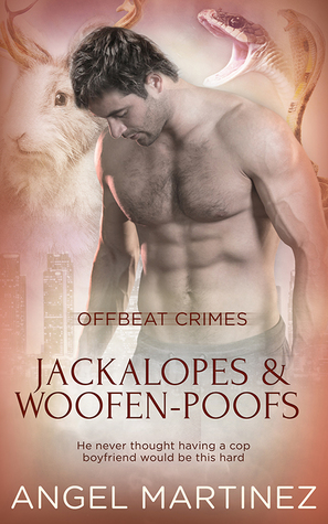 Jackalopes & Woofen-Poofs (Offbeat Crimes, #5)