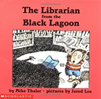 The Librarian from the Black Lagoon (Black Lagoon, #5)