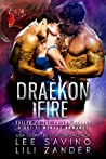Draekon Fire (Dragons In Exile #2)