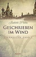 Geschrieben im Wind (Sturmzeiten, #1)