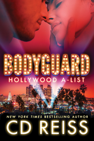 Bodyguard by C.D. Reiss