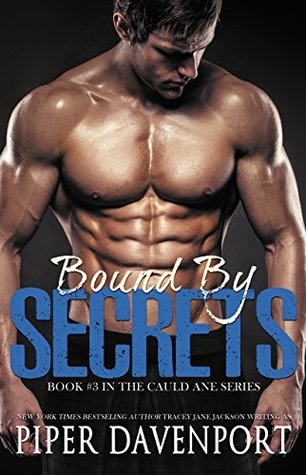 Bound by Secrets (Cauld Ane Series #3)