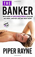 The Banker (Modern Love, #3)