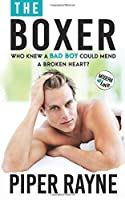The Boxer (Modern Love, #2)
