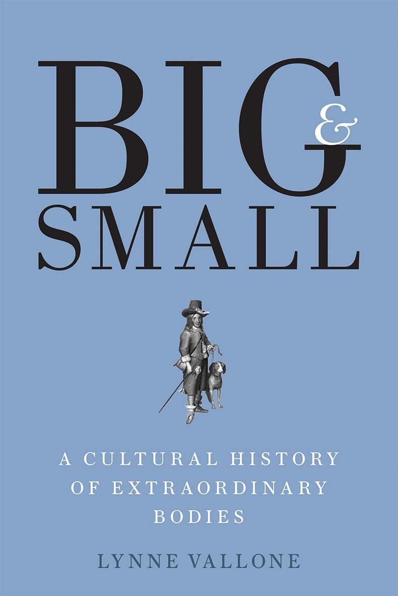 Big and Small- A Cultural History