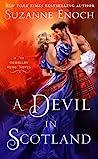 A Devil in Scotland (No Ordinary Hero, #3)