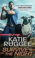 Survive the Night (Rocky Mountain K9 Unit #3)