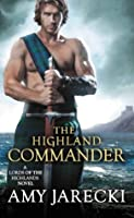 The Highland Commander (Lords of the Highlands, #2)