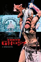 Tokyo Ghost, Vol. 2: Enfer digital