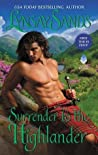 Surrender to the Highlander (Highland Brides, #5)