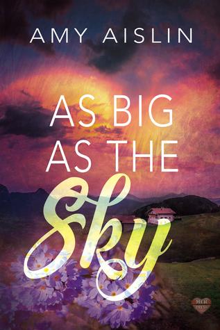 As Big as the Sky by Amy Aislin