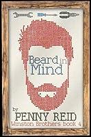 Beard in Mind (Winston Brothers, #4)