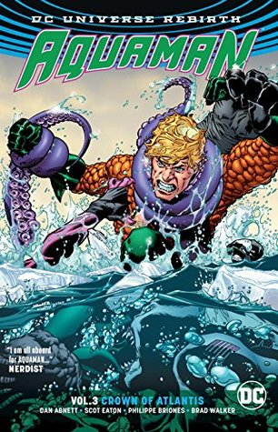 Aquaman, Volume 3