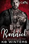 Roddick (Caos MC, #3)