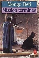 Mission Terminee