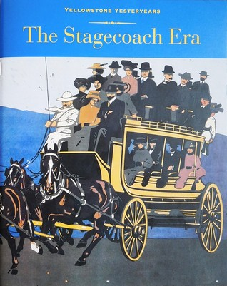 Old Stagecoach Era