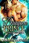 Dragon Prince (The Bride Hunt, #6)