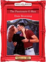 The Passionate G-Man (The Lawless Heirs #1)