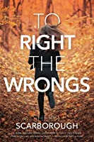 To Right the Wrongs (Erin Blake, #2)