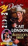 Blaylock's Bride (The Blaylocks #3)