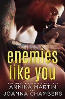Enemies like You  (Enemies with Benefits #1)