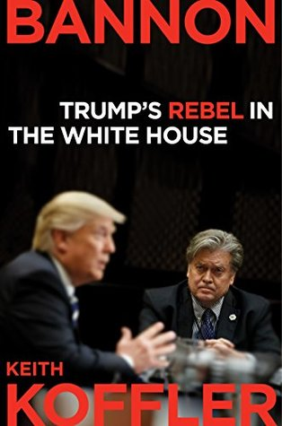 Bannon: Trump's Rebel in the White House