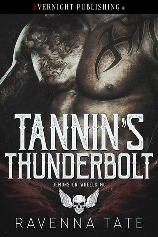 Tannin's Thunderbolt by Ravenna Tate