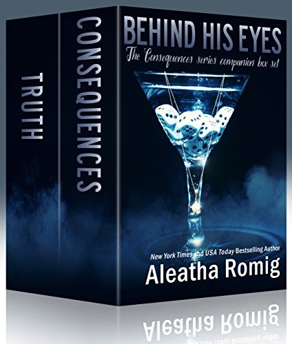 Behind His Eyes Box Set - Aleatha Romig