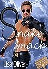 Snake Snack by Lisa Oliver