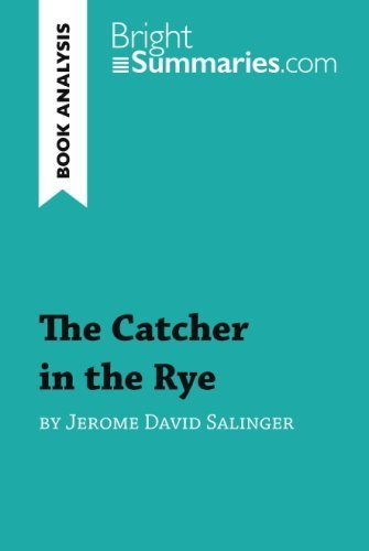 catcher in the rye The - Jerome David Salinger