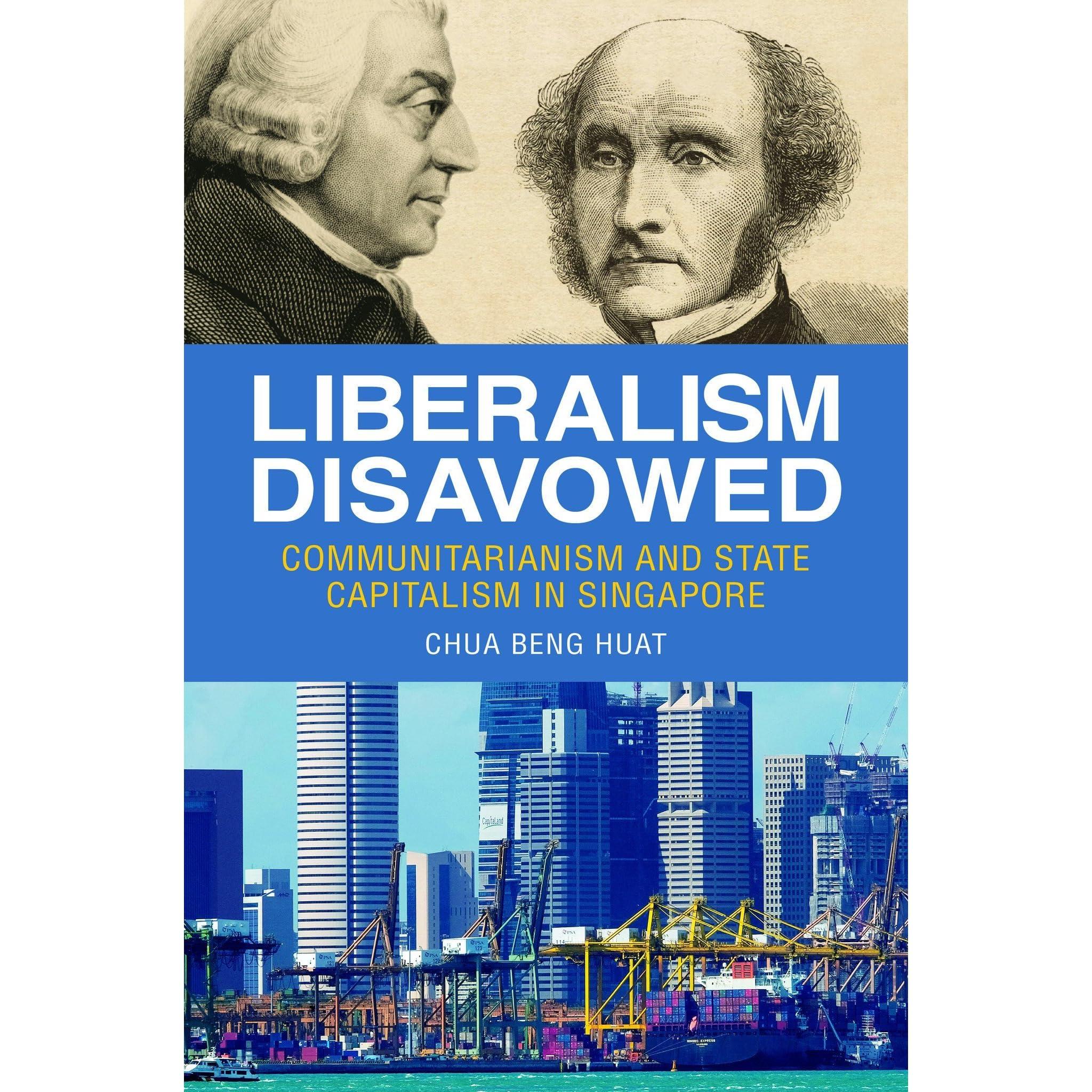 communitarian ideology and democracy in singapore chua beng huat