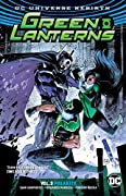 Green Lanterns, Vol. 3: Polarity