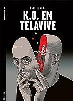 K.O. em Telavive (Novela Gráfica III, #6)