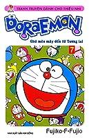 Doraemon, Tập 7