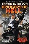 Bringers of Hell (Tau Ceti Agenda, #6)