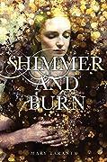 Shimmer and Burn (Shimmer and Burn, #1)