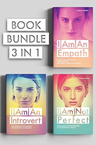 BOOK BUNDLE I Am an Empath
